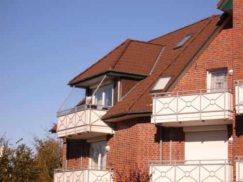 Bild des Haus Nordstrand Vereinsallee 21