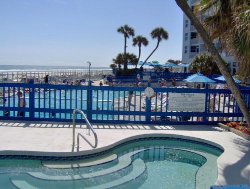 Islander Beach Resort New Smyrna Hotel