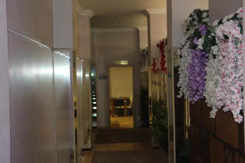 Gumushane Gümüş Otel Gümüşhane rezervasyon
