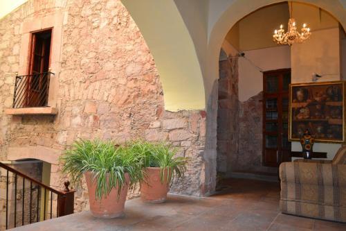 Hotel Casa Santa Lucia Photo