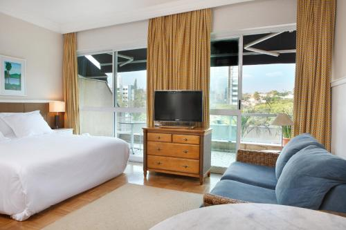 Vitoria Hotel Concept Campinas Photo