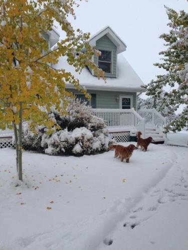 Fox Hollow Inn Photo