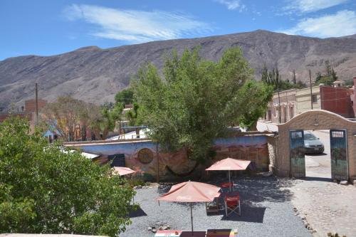 El Farolito Hostel Photo