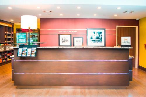 Hampton Inn & Suites La Porte, TX in La Porte