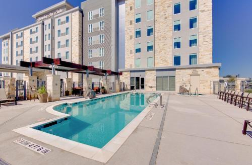 Hampton Inn & Suites North Houston Spring Photo