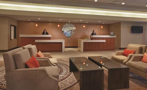 Hilton Concord Photo