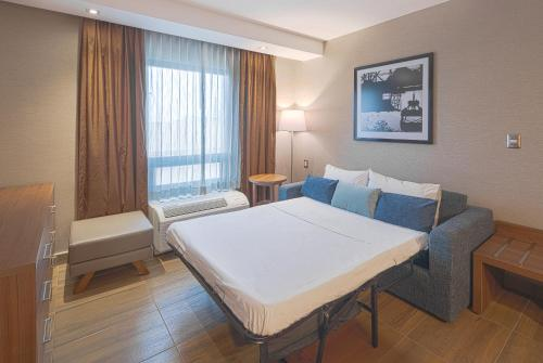 Hampton Inn by Hilton Galerías Obispado, Monterrey