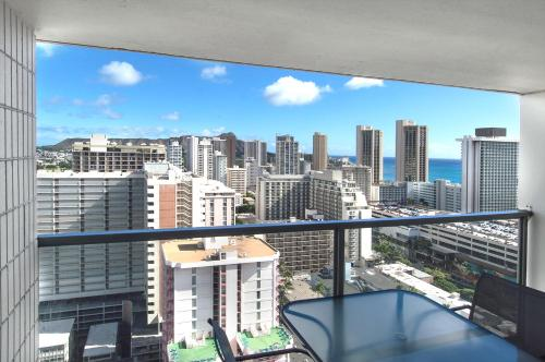 Island Colony Studio 2917 - Honolulu, HI 96815