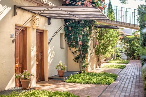 Foto de El Rodat Hotel Village Spa