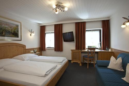 Hotel Zur Muhle Ismaning In Germany