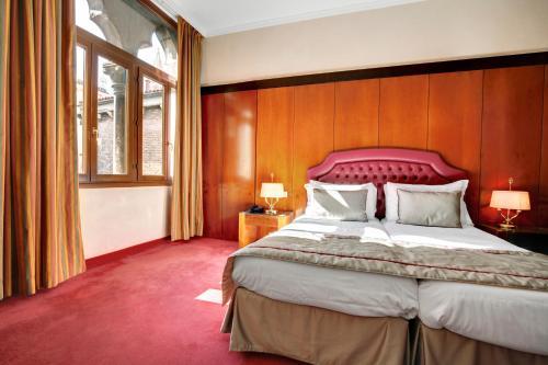 Hotel Donà Palace photo 110