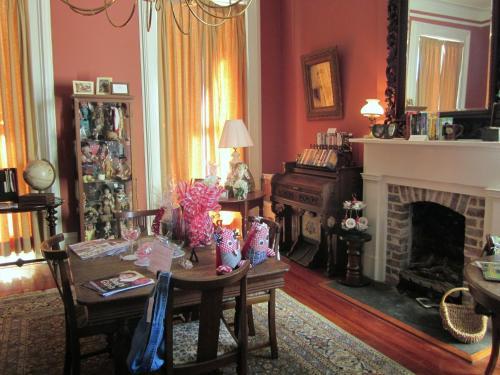 Baer House Inn - Vicksburg, MS 39183