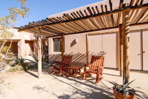Borrego Valley Inn Photo