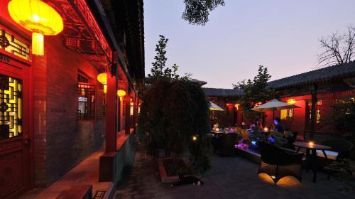 Hotel Cote Cour Beijing photo 33