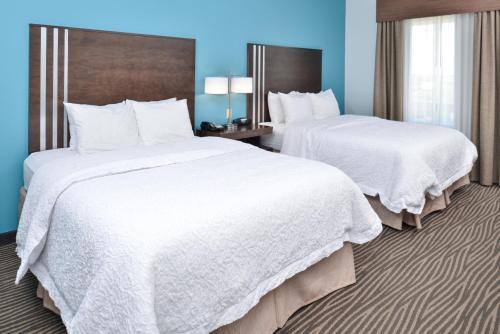 Hampton Inn and Suites Port Aransas in Port Aransas