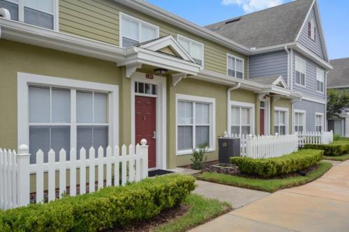 Three Bedroom Villa At Seven Dwarfs 212526 - Kissimmee, FL 34746