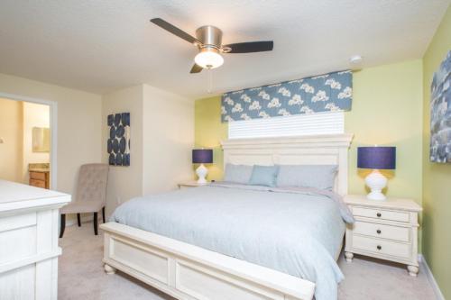 Five Bedroom Villa At Storey Lake 66543 - Kissimmee, FL 34746