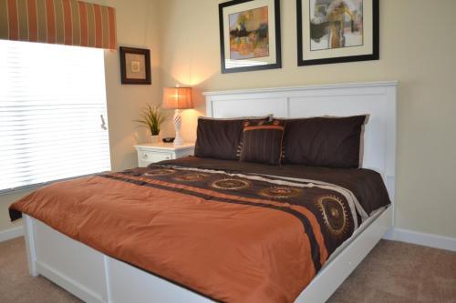 Paradise Palms-four Bedroom Villa 67083 - Kissimmee, FL 34747