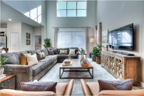 Storey Lake Five Bedroom Home 214531 - Kissimmee, FL 34746