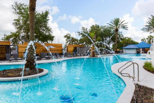 South Shore Harbour Resort And Conference Center - League City, TX 77573