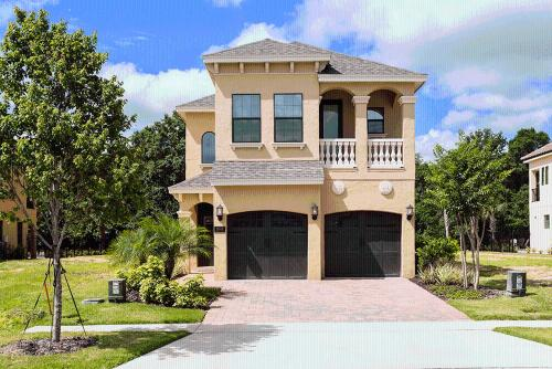 Five Bedroom Home At Reunion Resort 66099 - Kissimmee, FL 34747