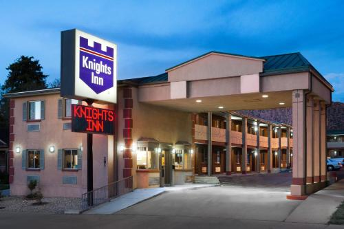 Knights Inn at Cedar City Photo