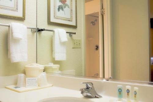 Quality Inn And Suites Lexington