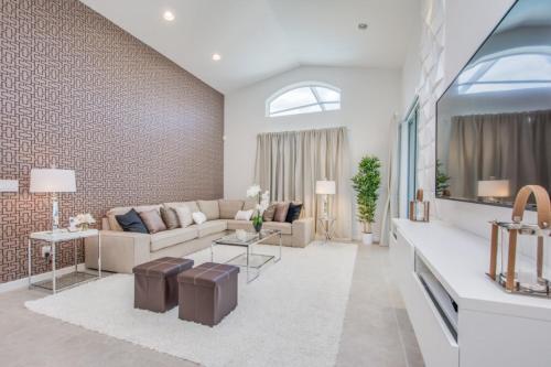 Bella Vida-four Bedroom House 105029 - Kissimmee, FL 34746