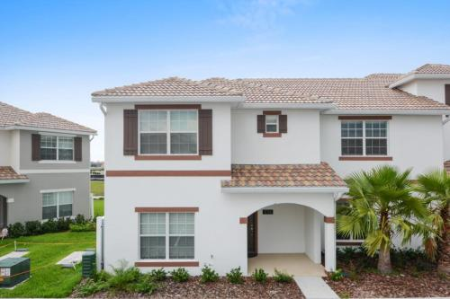 Storey Lake-five Bedroom Home 107281 - Kissimmee, FL 34746