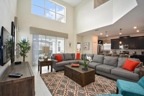 Storey Lake-five Bedroom Home 211410 - Kissimmee, FL 34746