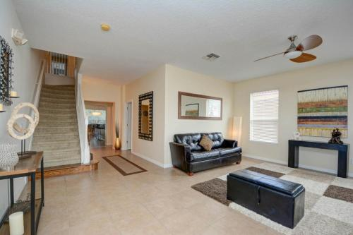 Seven Bedroom Home At Bella Vida 65940 - Kissimmee, FL 34746