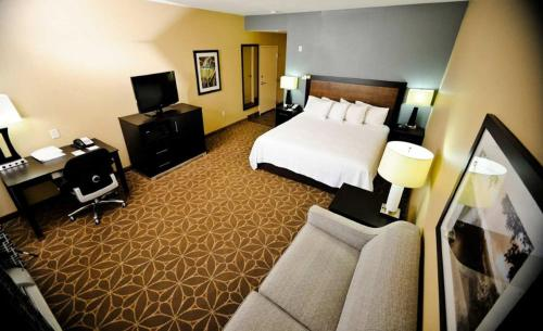 Hampton Inn and Suites Houston Central in Houston