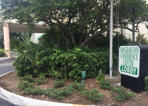 Sawgrass Inn & Conference Center - Plantation, FL 33322