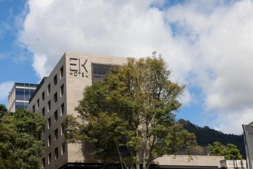 Foto de EK Hotel