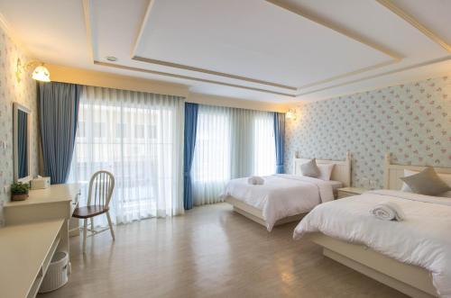 S. Swiss Hotel Ratchaburi