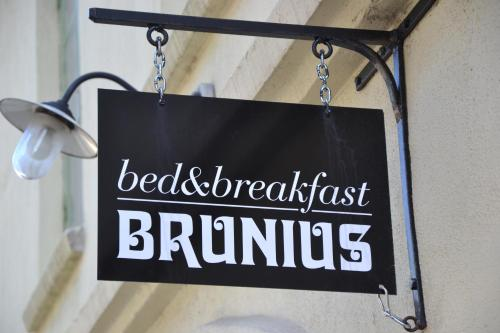 Brunius Bed and Breakfast