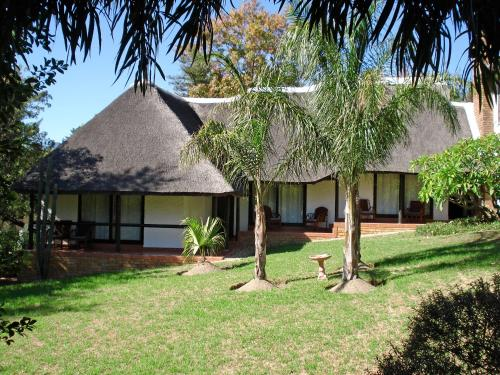 Africa Lodge Photo