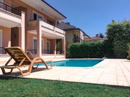 Fethiye Elize Calis Beach Apartments