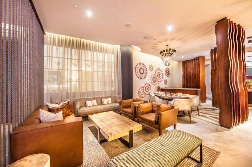Hilton Durban Hotel Photo