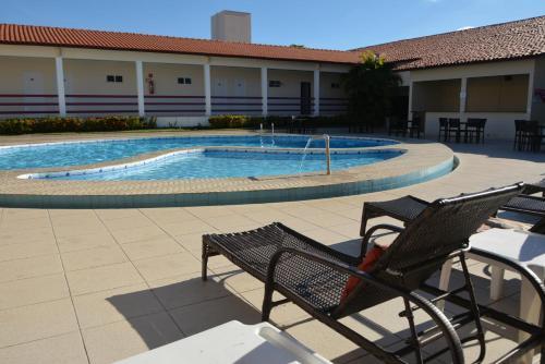 Foto de Gurguéia Park Hotel