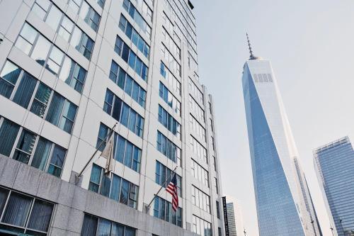 144 Washington Street, New York, 10006, United States.