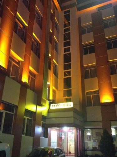 Bafra Sevgi Hotel indirim kuponu