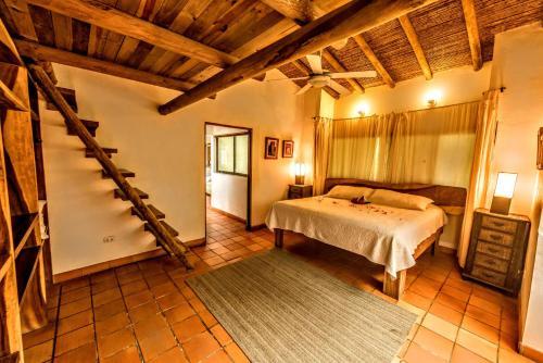Hotel Atrapasueños Photo