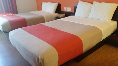 Motel 6 Williston - Williston, ND 58801