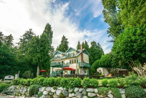 Bonniebrook Lodge Photo