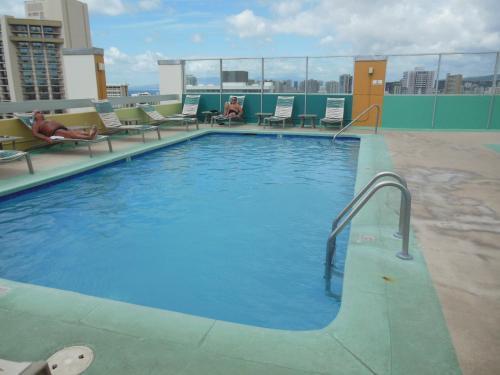 Fantastic Views Great Location - Honolulu, HI 96815
