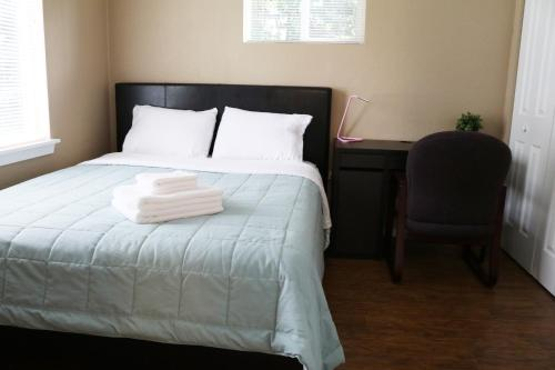 Quiet Clean And Comfortable Room - Seattle, WA 98125