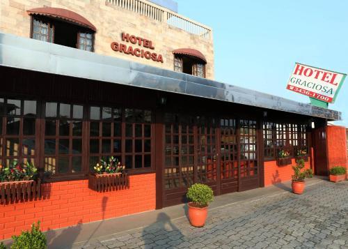 Hotel Graciosa Photo