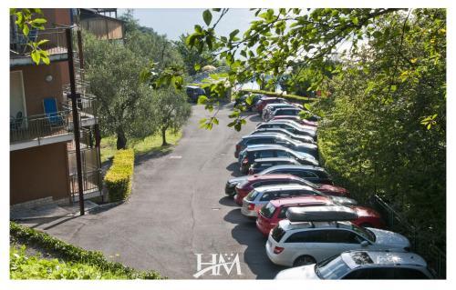 Residence Hotel Maxi