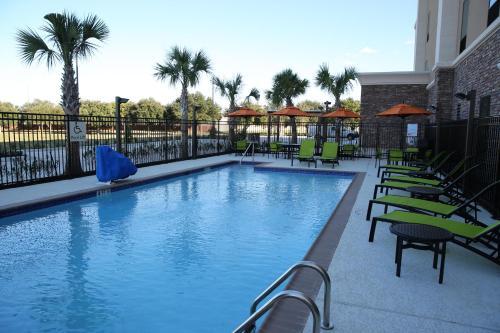 Hampton Inn and Suites Missouri City Photo